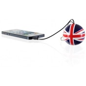 KitSound Mini Buddy Union Jack Speaker