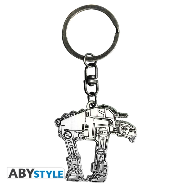 Star Wars - Atm6 Metal Keyring