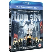 Iron Sky Blu-ray   Digital Copy