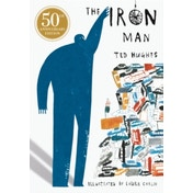 The Iron Man (Paperback, 2018)
