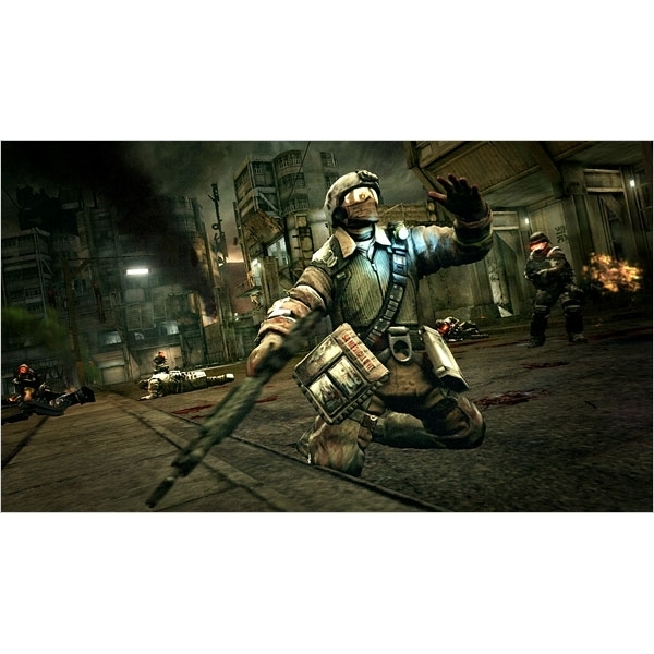 Killzone 2 Game PS3 - Image 3