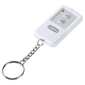 Xavax Additional Remote Control for Motion Alarm Sensor (for Ceilings)