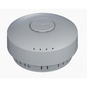 D-Link Indoor 802.11a/b/g/n Concurrent Dual-band MANAGED UNIFIED Access Point with PoE. Plenum Rated