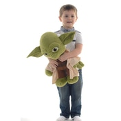 Yoda (Star Wars) Xl Plush