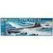 Submarine Type VII C/41 1:144 Revell Model Kit - Image 2