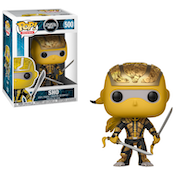 Sho (Ready Player One) Funko Pop! Vinyl Figure