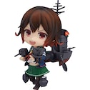 Mutsuki Kai-II (Kantai Collection) Nendoroid Action Figure