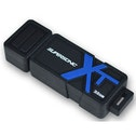 Patriot Supersonic Boost XT 32GB USB 3.1 Blk / Blue USB Flash Drive