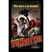 Zombies!!! Director's Cut