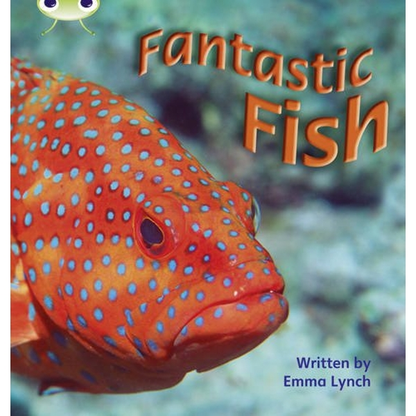 Fantastic Fish: Set 12: Non-Fiction by Emma Lynch (Paperback, 2010)