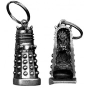 Doctor Who Dalek Pewter Bottle Opener and Keyring
