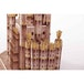 Game Of Thrones 4D Kings Landing Cityscape Jigsaw Puzzle - Image 3
