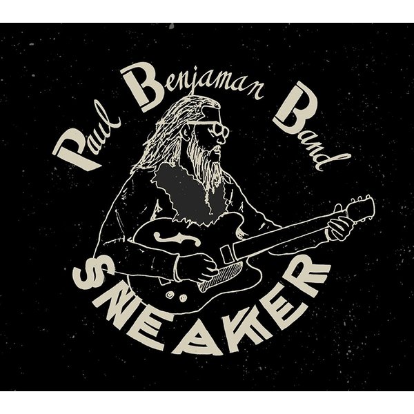 Paul Benjaman Band - Sneaker Vinyl