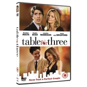 Table For Three DVD