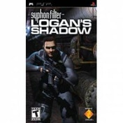Syphon Filter 2 Logans Shadow Game PSP