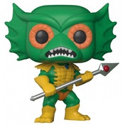 Merman (Masters of the Universe) Funko Pop! Vinyl Figure
