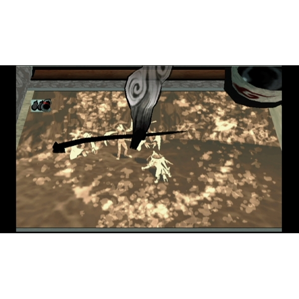 Okami Game PS2 - Image 3