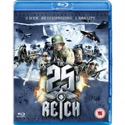 25th Reich Blu-Ray
