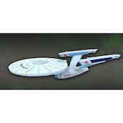 Star Trek Attack Wing ISS Enterprise Wave 13 Expansion Pack