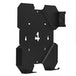 4mount Wall Mount Bracket Black for Playstation 4 Slim Console - Image 2