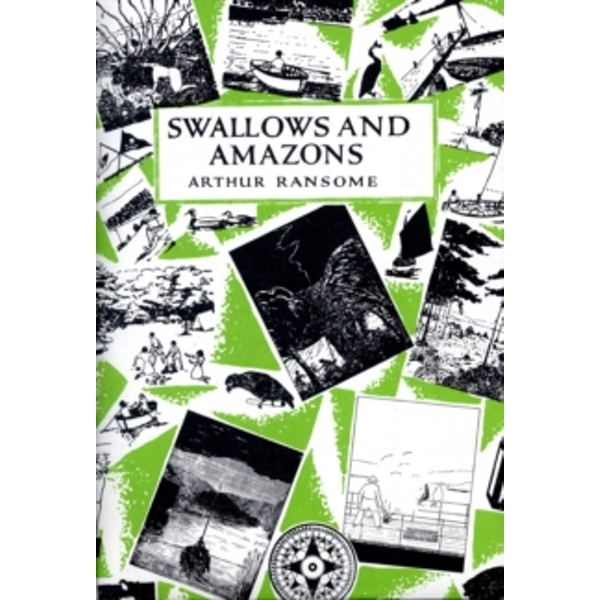 Swallows and Amazons Hardcover