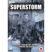 Superstorm DVD