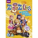 ZingZillas World Music Tour DVD