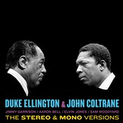 Ellington & Coltrane (The Original Stereo & Mono Versions) Vinyl
