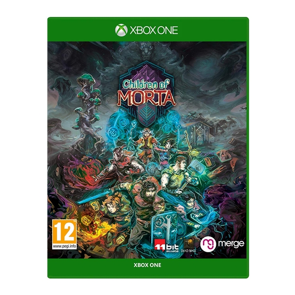 Children of Morta Xbox One Game