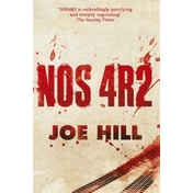NOS4R2 by Joe Hill (Paperback, 2014)