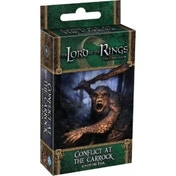 Lord of the Rings Conflict at the Carrock Adventure Pack