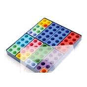 Numicon: Box of 80 Shapes by Oxford University Press (2001) by Oxford University Press (Undefined, 2001)