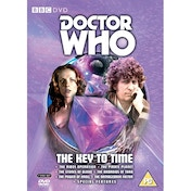 Doctor Who: The Key to Time Collection (1979) DVD