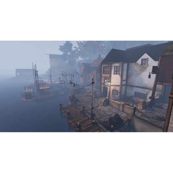 Ether One PC Game - Image 3