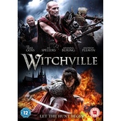 Witchville DVD
