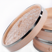 Bamboo Steamer - 2 Tier   M&W - Image 3