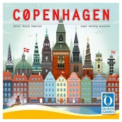 Copenhagen Board Game