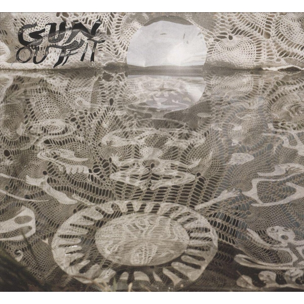 Gun Outfit - Dream All Over CD