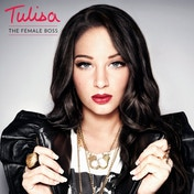 Tulisa The Female Boss CD