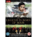 The Legend Is Born: Ip Man DVD