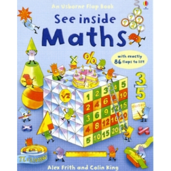See Inside : Maths