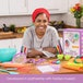 Nadiya Hussain TY6147  Nadiya's Deluxe Baking Set Childrens Cooking - Image 2