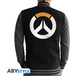 Overwatch - Logo Men's Medium Hoodie - Black - Image 2