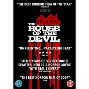 House Of The Devil DVD