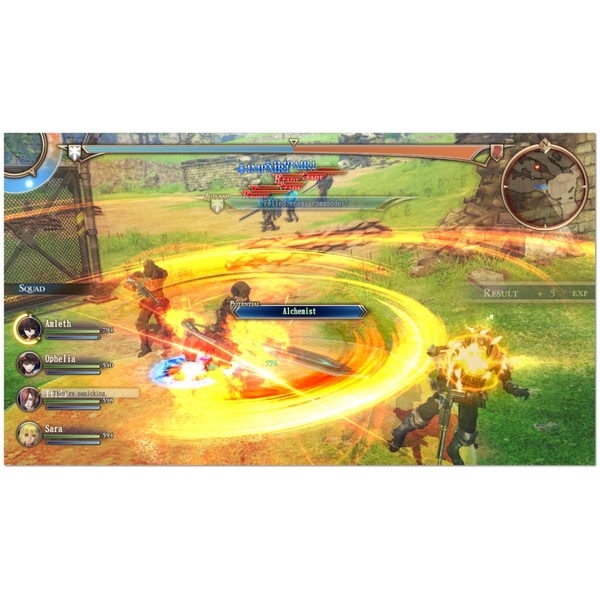 Valkyria Revolution Limited Edition Xbox One Game - Image 5