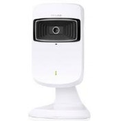 TP-LINK NC200 (1/4 inch) 300Mbps Wireless-N Could Camera White