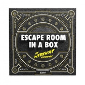 Ex-Display Escape Room In A Box - The Werewolf Experiment Game Used - Like New