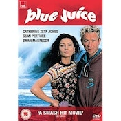Blue Juice DVD
