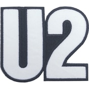 U2 - Logo Standard Patch