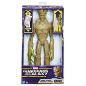Marvel Guardians Of The Galaxy Titan Deluxe Growing Groot